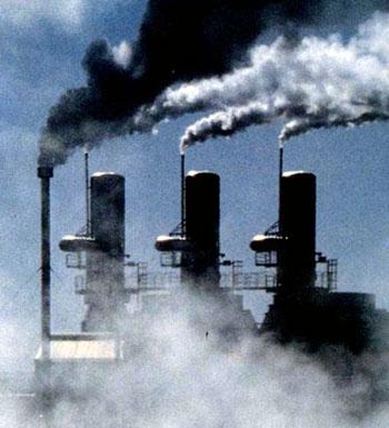 """Que es el """"Cambio climatico"""""""